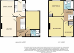 Floorplan of Upton Road, Tarring, Worthing, BN13 1BY